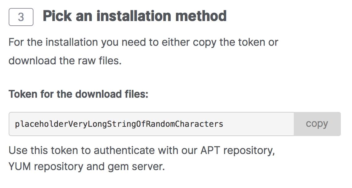 Installing Passenger Enterprise + Nginx from RubyGems (with